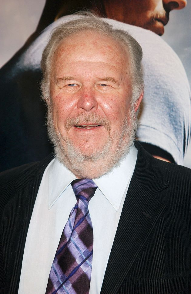 Ned Beatty pictured in