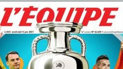 La portada de 'L' Equipe' que pone en evidencia cómo ven a España en el