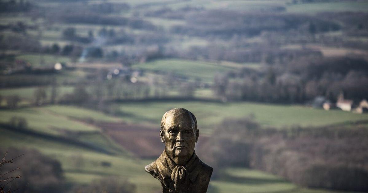 Sur la route de Château-Chinon, le fief de Mitterrand qui voit inexorablement monter le RN