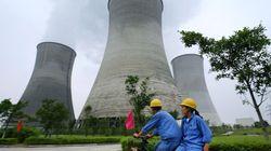 EEUU evalúa una fuga en una central nuclear