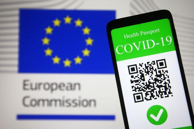 Κορονοϊός: Υπεγράφη ο κανονισμός για το ευρωπαϊκό ψηφιακό