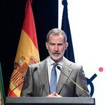 Felipe VI defiende participar