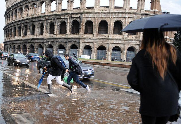 Roma e la sfida del