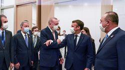 Macron demande à Erdogan d'accélérer le transfert de Fabien Azoulay vers la