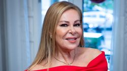 Ana Obregón regresa a la televisión de la mano de Antena