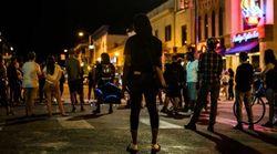 À Minneapolis, un homme fonce en voiture sur des manifestants antiracistes, au moins un