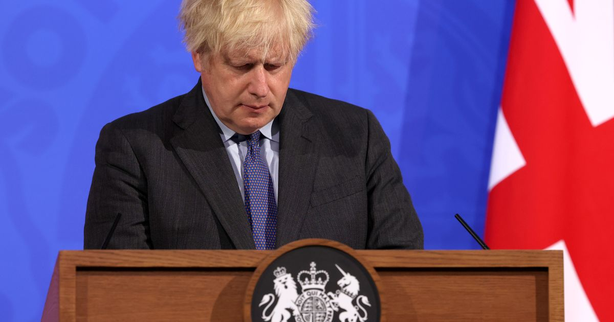 Will Boris Johnson Come To Regret Making July 19 The Terminus Of His Roadmap?