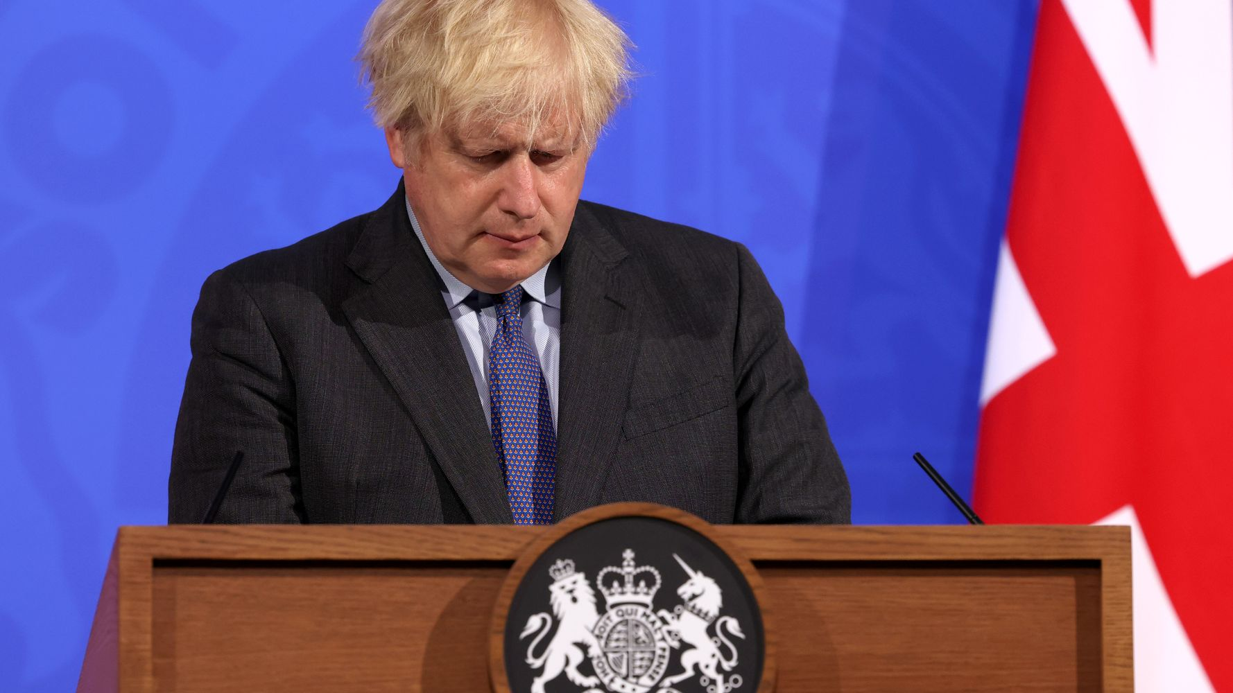 Will Boris Johnson Come To Regret Making July 19 The Terminus Of His  Roadmap? | HuffPost UK