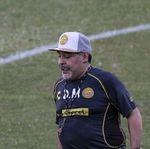 Maradona mort d'une lente agonie? Son infirmier assure avoir eu ordre de