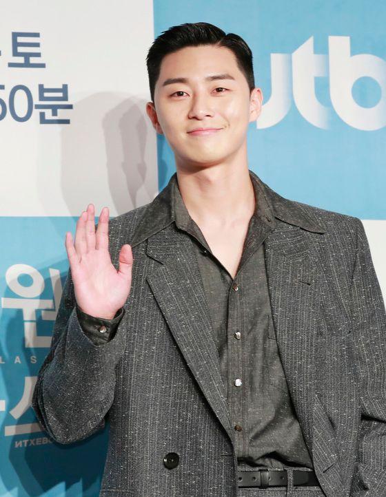2020년 1월 30일 JTBC 드라마 '이태원 클라쓰'