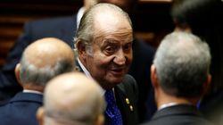 Suiza localiza una cuenta vinculada a Juan Carlos I en