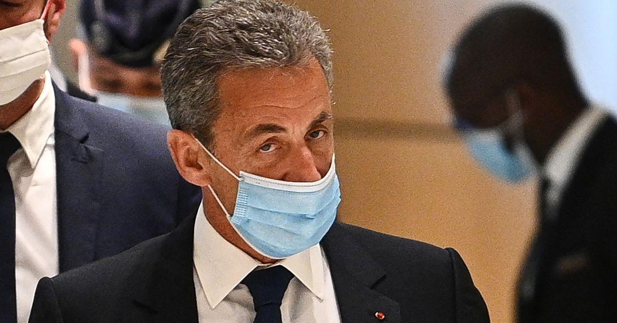 Nicolas Sarkozy attendu au tribunal pour son interrogatoire dans l'affaire Bygmalion