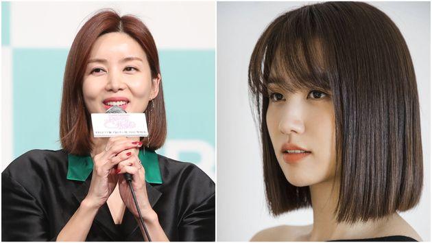 """""""침대 경험 많으니 믿지 않으시면 제 영상 봐주세요""""라는 19금 댓글에 배우 박솔미가"""