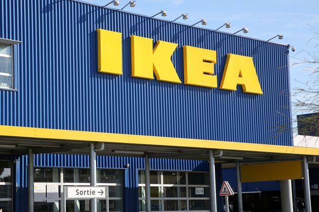 Ikea France condamnée à un million d'euros d'amende pour l'espionnage de salariés...