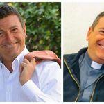 Fabrizio Gatta, da Uno Mattina al sacerdozio: il conduttore di Rai1 diventerà prete a