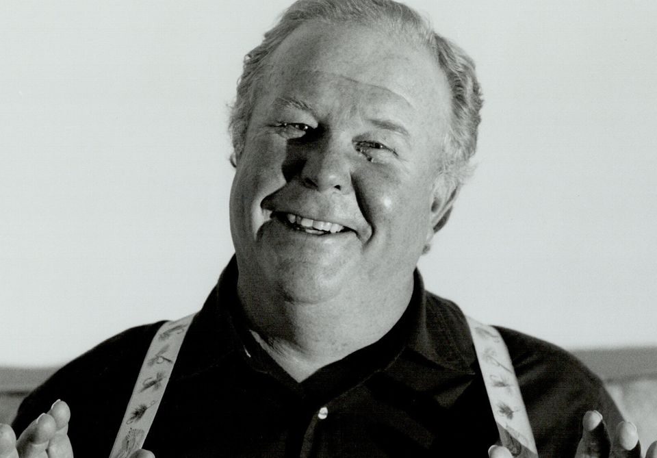 """Ned Beatty, the Oscar-nominated character actor who appeared in """"Deliverance,"""" """"Network"""" and """"S"""