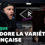 Ce youtubeur américain découvre les plus grands tubes français et ses réactions sont