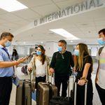 ΕΕ: Σε πορεία προς κατάργηση των περιορισμών για τουρίστες από τις