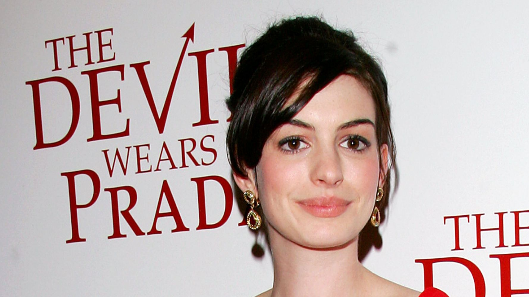 'The Devil Wears Prada' Director Reveals Who Turned Down Anne Hathaway's Role 3 Times