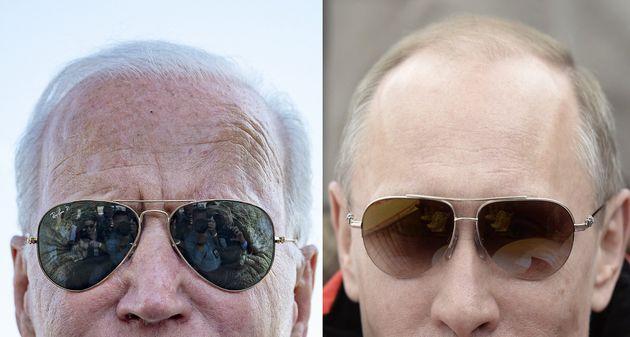 Biden e il