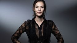 Doria Tillier, maîtresse de cérémonie du Festival de Cannes