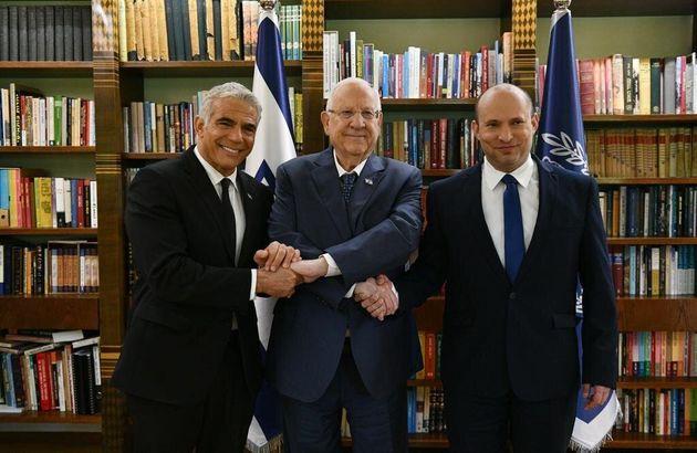 La nuova pagina d'Israele riparte dalle tensioni a Gaza e