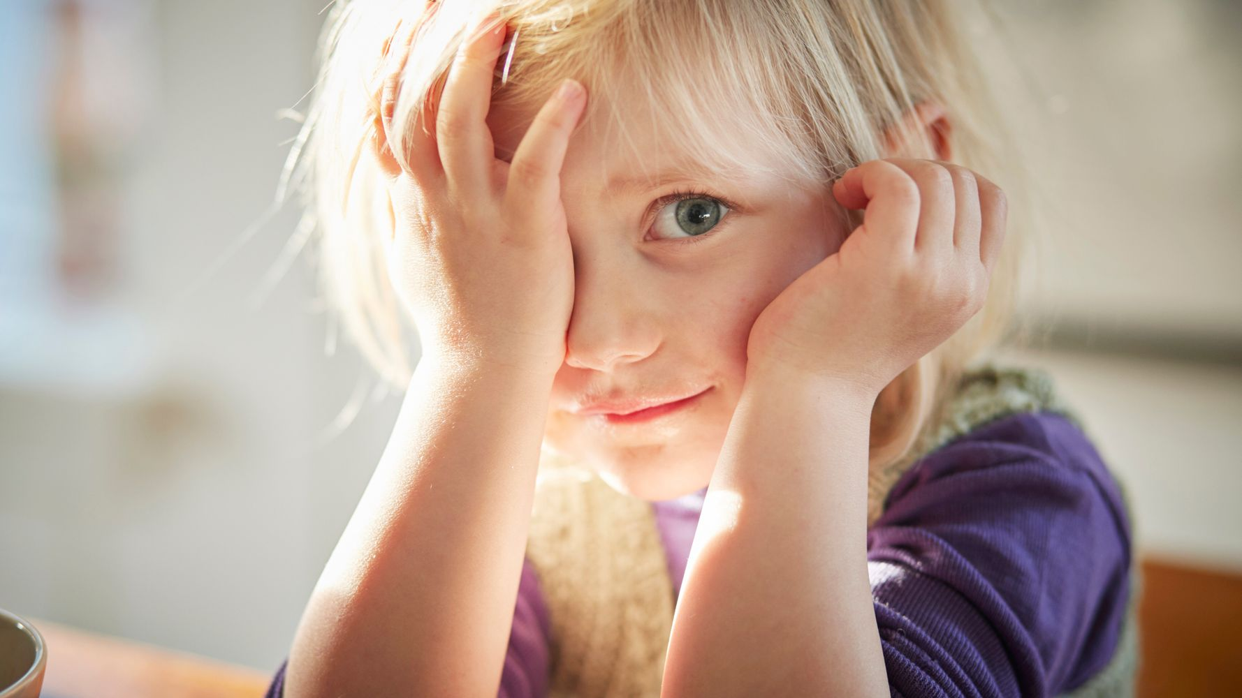 5 Ways To Support Your Shy Kid — Without Forcing Them To Change