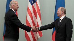 Face à Poutine, Biden ne cherche pas seulement à se démarquer de