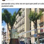 Lo que le sirven al pedir un cubata en un bar de Madrid lleva en Twitter casi 30.000 'me