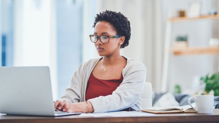 A new study found thatAsian, Black and Latinx employees hold a higher sense of belonging when working remotely compared with working in the office and relative to their white counterparts.