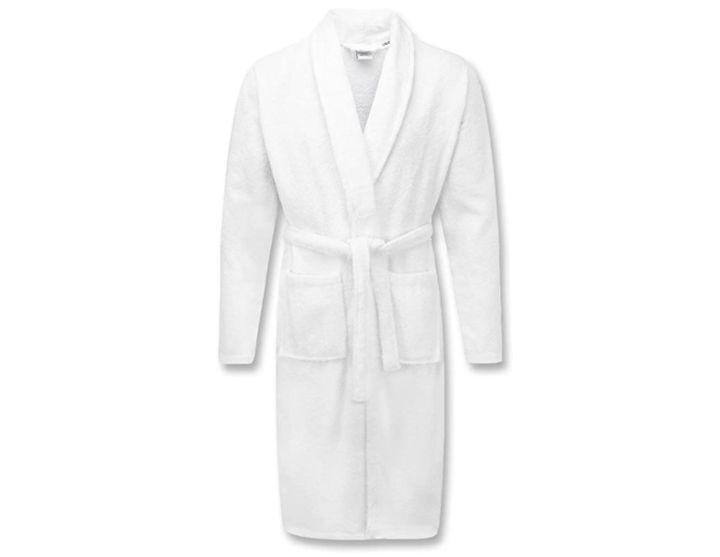 Bath Robe 100% Egyptian Cotton Terry Towelling Robe
