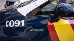 Un hombre mata a una mujer en Madrid tras golpearla con un martillo en la