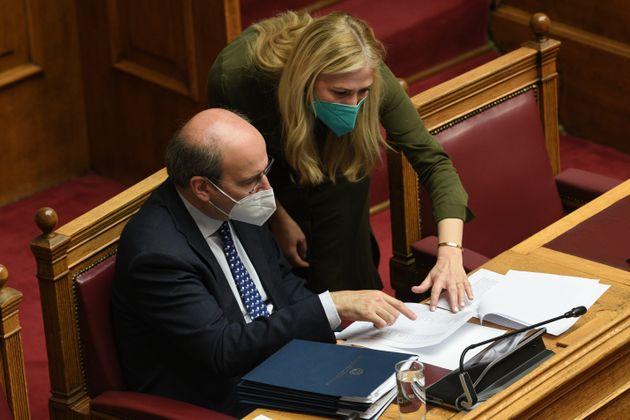 Εργασιακό νομοσχέδιο: Σήμερα η ψηφοφορία στη Βουλή εν μέσω