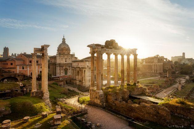Partire dalla cultura per rigenerare Roma. Un incontro con Paolo