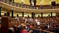 El Congreso insta al Gobierno a cambiar la Ley de Secretos para desclasificar documentos del