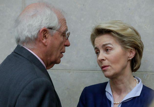 Borrell-Von der