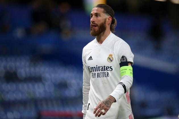El Real Madrid comunica la salida de Sergio