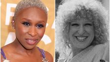 Cynthia Erivo Will Take On Bette Midler's Role In 'The Rose' Remake