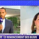Valérie Boyer recadrée après la polémique sur le genou à terre des Bleus, ça ne passe pas