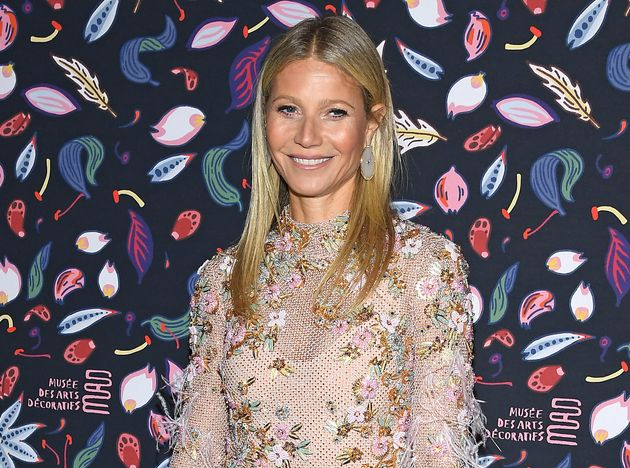 Gwyneth Paltrow Reveals The Only Scene In Her Career She Can Actually Stand To