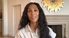 Mj Rodriguez: Hollywood's Transgender Glass Ceiling Is Cracked, But Not Shattered
