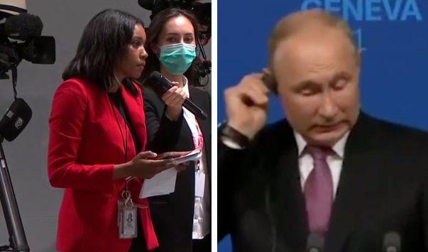 """Giornalista Abc irrita Putin: """"La sua lista di nemici morti o in carcere è lunga: cosa teme?"""""""