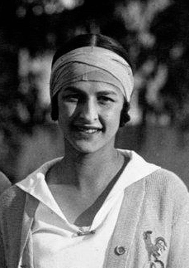 1926 - Η Ιουλία