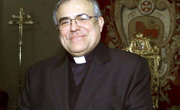 El obispo de Córdoba, Demetrio Fernández, en una imagen de