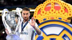 Ramos dice adiós al Real Madrid asegurando que el club no le dejó