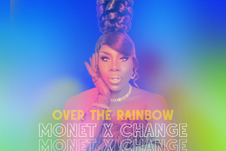 Monét X Change On RuPaul And The Pride That Left Her Literally 'Bleeding For Her