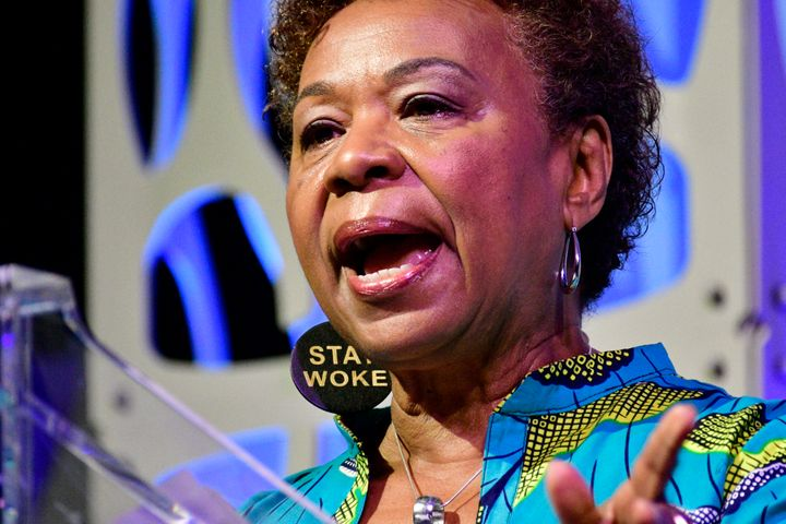 Rep. Barbara Lee (D-Calif.) and allies have pushed politicians to reckon with U.S. overreach in Iraq.