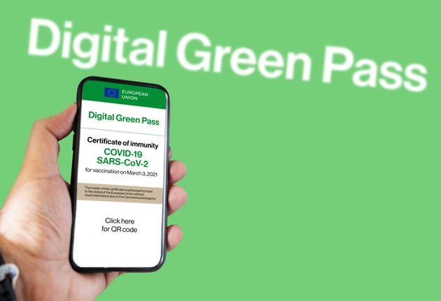 Disavventure di un cittadino alle prese col green pass