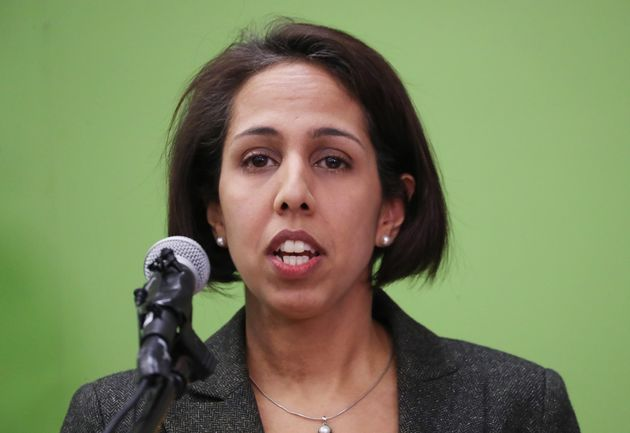 Lib Dem health spokesperson Munira