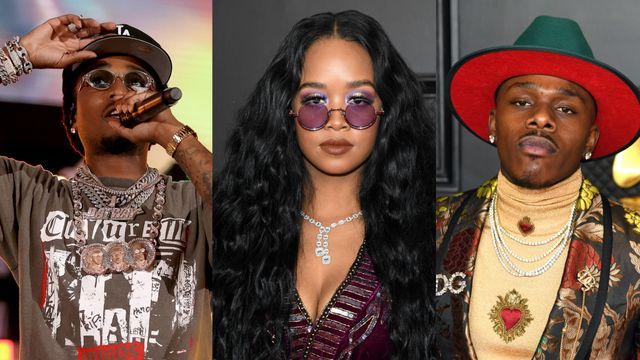 H.E.R., Migos, DaBaby And More To Perform At 2021 BET Awards: What You Need To Know.jpg